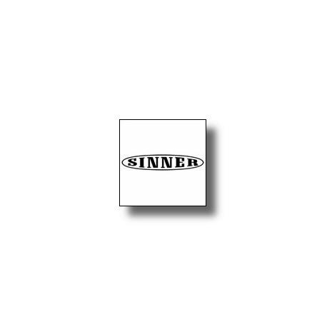 SINNER FOOTWEAR